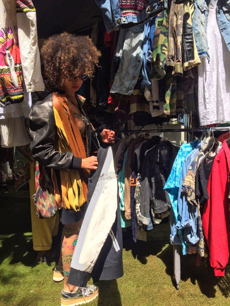 ThriftSocial nairobi afyda antara